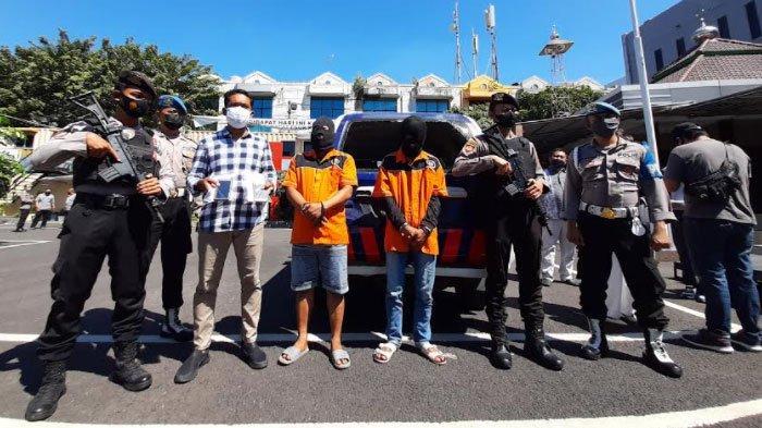 Polisi Tangkap Dua Pelaku Lagi Terkait Kerusuhan di Bulak Banteng Saat Tertibkan PPKM Darurat