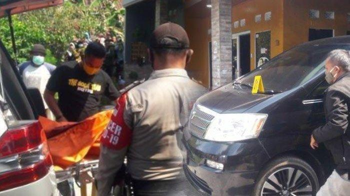 Terungkap kegagalan dan kesalahan pembunuh ibu dan anak di Subang. Dibahas Yoris.