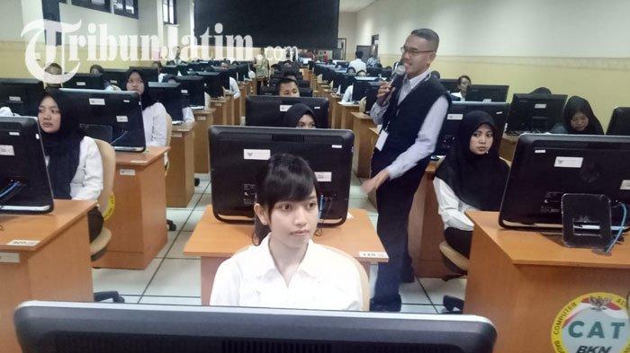 Kepala BKD Prihatin Hasil Kelulusan CPNS 2018 di Kabupaten Malang Tak Sesuai Target