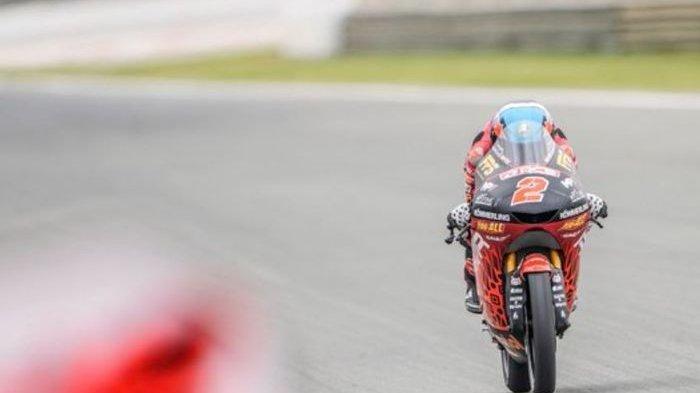 Hasil Tes Pramusim Moto3 - Tim Indonesian Racing Mulai Unjuk Gigi, Andi Gilang Finis Urutan Segini