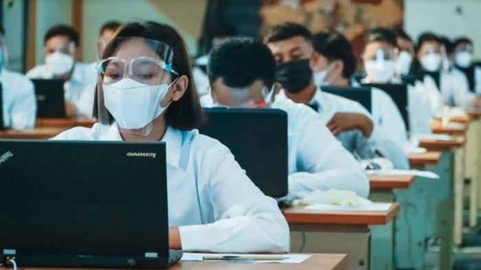 Tidak Terdeteksi Face Recognition Saat Tes SKD CPNS 2021, 'Pastikan Wajah Sama Kinclong dengan Foto'