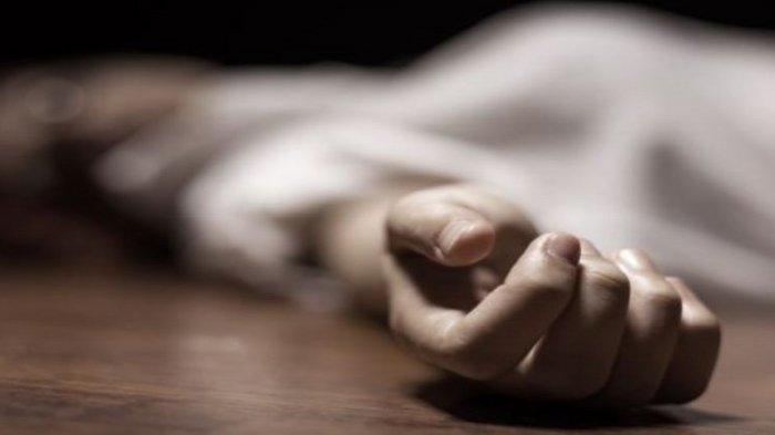 Curiga Toko Tutup, Nenek Penjual Sembako Ditemukan Tewas Mulut Disumpal Kain, Perutnya Bengkak