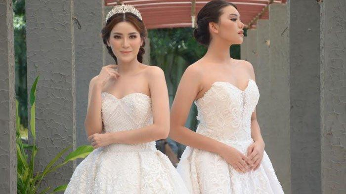 Rapi, Seimbang dan Anti Luntur Jadi Standar Makeup Pengantin Grace Wang Bridal & Academy Surabaya
