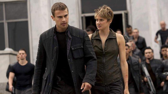 Sinopsis Film The Divergent Series: Insurgent,  Dibintangi Shailene Woodley, Malam Ini di Trans TV