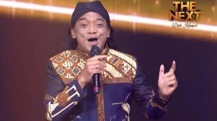Inilah Chord Gitardan Lirik Lagu Cidro yang Dipopulerkan Didi Kempot, Ora Ngiro Saiki Koe Cidro