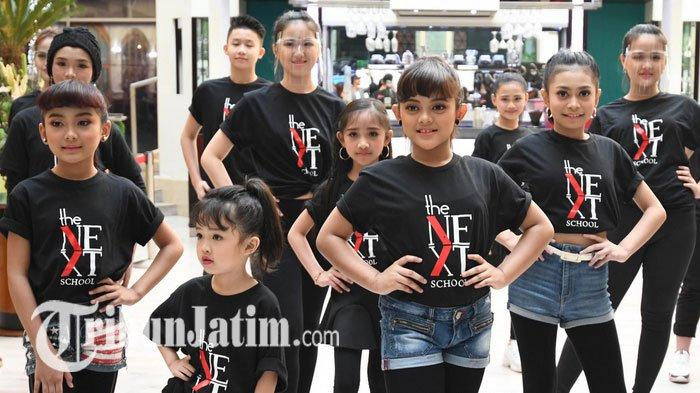 NEWS VIDEO: Kelulusan Puluhan Model Cilik The Next Modelling School, Siap Berkarya di Dunia Fashion