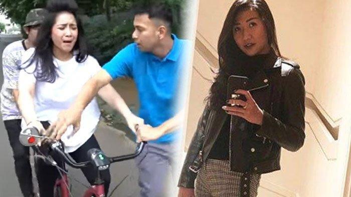 Isi Chat Asisten Nia Ramadhani Soal Rumah Tangga Raffi Ahmad dan Nagita Slavina Tersebar: Mohon Maaf