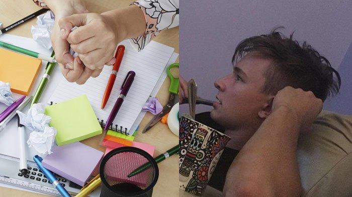 Pemuda Kesal Teman Sebangku Bikin Mejanya Berantakan Tiap Hari, 6 Bulan Berlalu Semuanya Terungkap