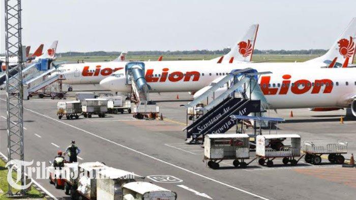 Syarat Terbang Baru Rute Domestik Lion Air Group, Lengkap, Balita Wajib Isi Kartu e-HAC