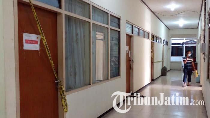 Tiga Ruang Disegel Pasca Kabar OTT KPK Bupati Nganjuk, Sekda: Kegiatan ASN Normal