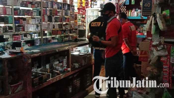 Bea Cukai Gelar Operasi Gabungan, Berantas Peredaran Rokok Ilegal di Kota Malang