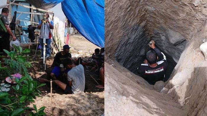 Proses Ekskavasi di Desa Alas Sumur Bondowoso Bakal Dilakukan Saat Musim Kemarau