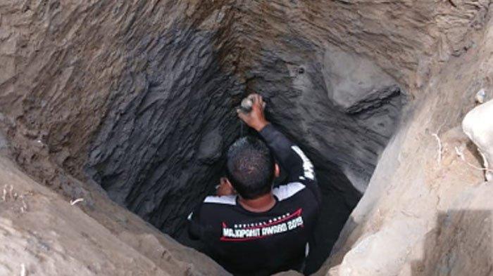 Dinas Pendidikan dan Kebudayaan Bondowoso Akan Melanjutkan Proses Ekskavasi di Desa Alas Sumur