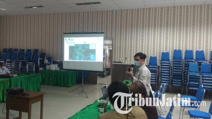 Hasil Survei Geolistrik ITS Surabaya di Bondowoso Temukan Dugaan Struktur di 3 Lintasan