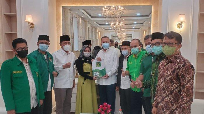 Khawatir Ganggu Kerja Politik, Sayap Partai Harap SK Kepengurusan PPP Jawa Timur Segera Diturunkan