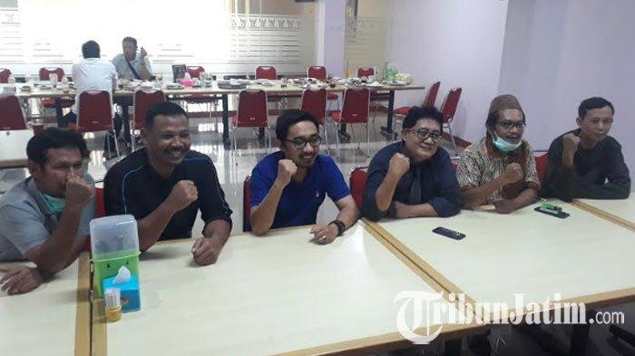 Qosim-Alif Terima Kekalahan 2 Persen Suara Pilkada Gresik 2020, Tim Hukum Tak Ajukan Gugatan ke MA