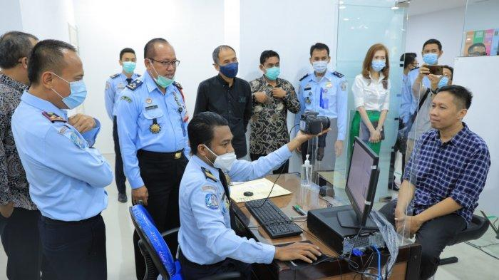 Bagi Warga Surabaya Kini Mengurus Paspor Baru Bisa di Mal Ciputra World