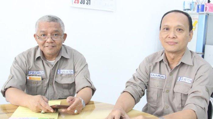 Kirim Tim Lombok Evaluasi Bangunan Terdampak Gempa, ITS Surabaya Akan Gandeng Universitas Mataram