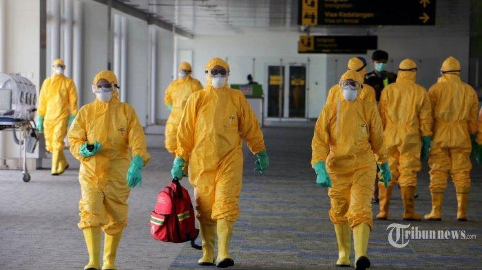 Pejabat Korut Terinfeksi Virus Corona Malah ke Pemandian Umum, Ditembak setelah Tinggalkan Karantina