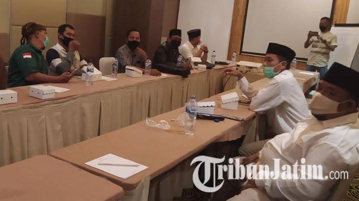 Jelang Pilkada Surabaya 2020, Enam Partai Nonparlemen Merapat ke Ning Lia