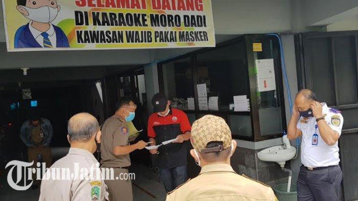 Tempat Hiburan Malam di Magetan Sudah Boleh Buka, Wajib Penuhi Syarat-syarat Ini: Tak Dipersulit