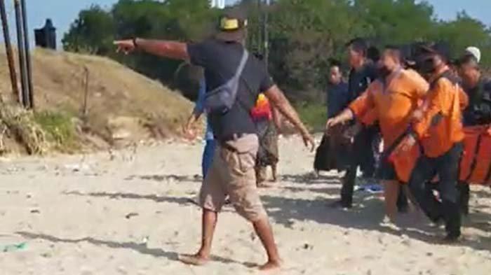 Santri yang Terseret Ombak Saat Cuci Jeroan Hewan Kurban di Tuban Ditemukan Meninggal