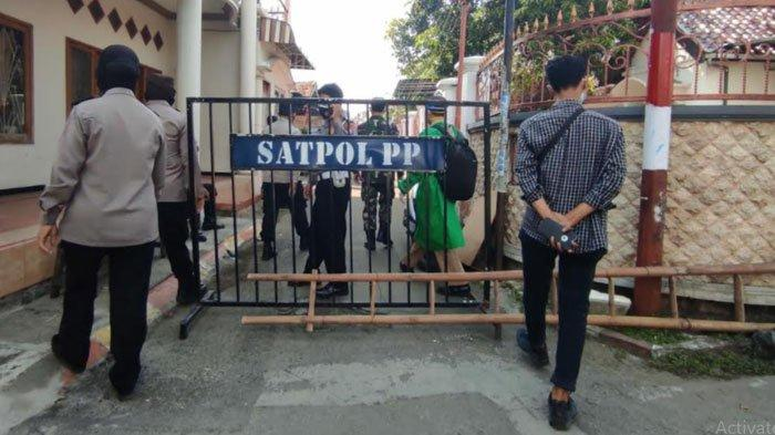 Update Kasus Covid-19 di Lingkungan Sidomulyo Kota Mojokerto: 32 Positif, 4 Meninggal Dunia