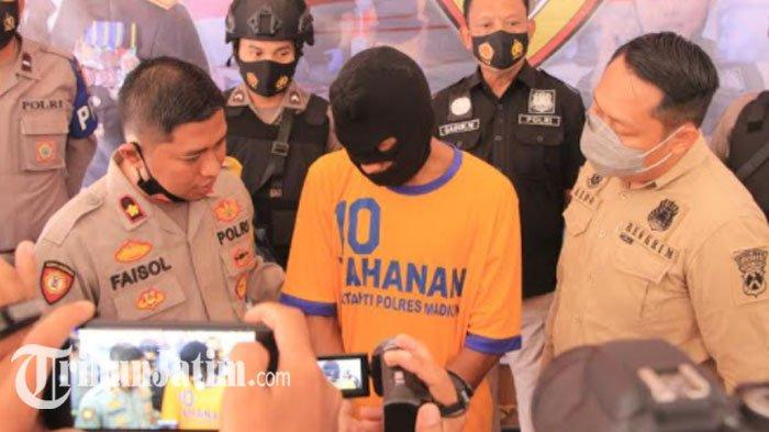 Diamankan Polisi, Pengedar Pupuk Palsu di Madiun Mengaku Beli Pupuk dari Produsen di Gresik