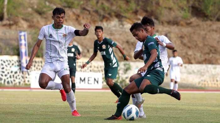 Penyebab Kekalahan Tim Sepak Bola Sumatera Utara dari Jawa Timur di PON XX Papua 2021
