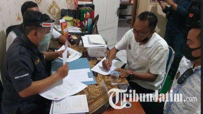 Pemeriksaan Dihentikan, Bawaslu Ponorogo Sebut Utang dari PT SMI Tak Untungkan Cabup Ipong