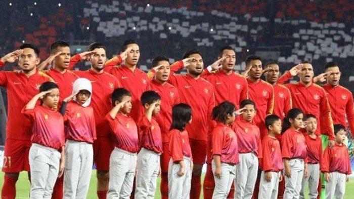 Target PSSI Untuk Timnas Indonesia di Rangking FIFA Tahun 2020: Masuk Rangking 150 FIFA, Bisakah?