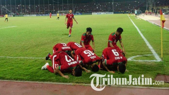 Fakta Menarik Laga Timnas U-19 Indonesia vs Malaysia, Garuda Muda Gagal Maju ke Final Piala AFF