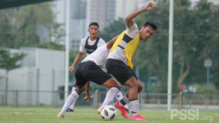 Awal Bulan Maret, Timnas Indonesia U-22 Akan Uji Coba Lawan Bhayangkara Solo FC dan Bali United