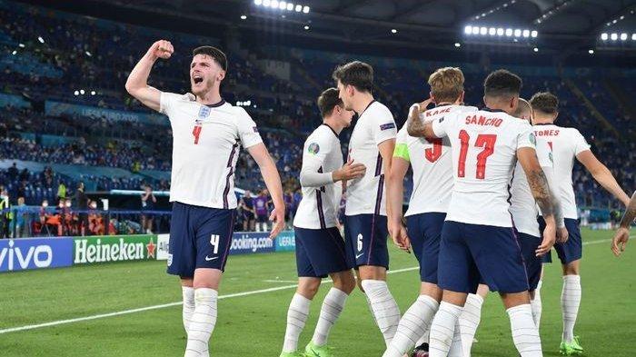 Demi Menyaksikan Final Euro 2021, Sekolah di Inggris Izinkan Siswanya Masuk Siang
