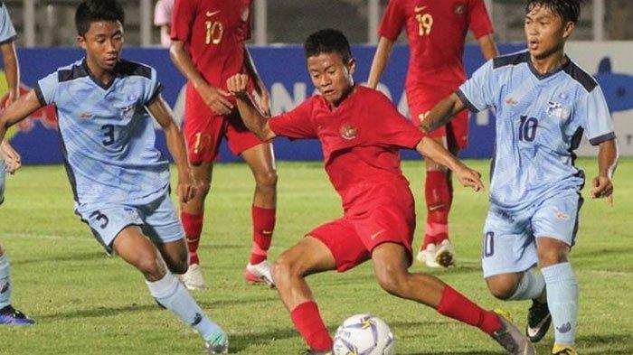 Penggawa Garuda Muda, Ruy Ariyanto Optimis Timnas U-16 Bisa Bersaing di Piala Asia 2020