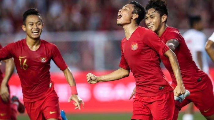 Jelang Berakhirnya TC, PSSI Bakal Umumkan Lawan dan Jadwal Uji Coba Timnas U-22 Indonesia Pada Kamis