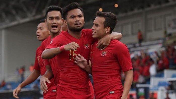 Jawaban Egy Maulana Vikri seusai Pemain Timnas U-23 Singapura yang Hajar Kakinya Minta Maaf
