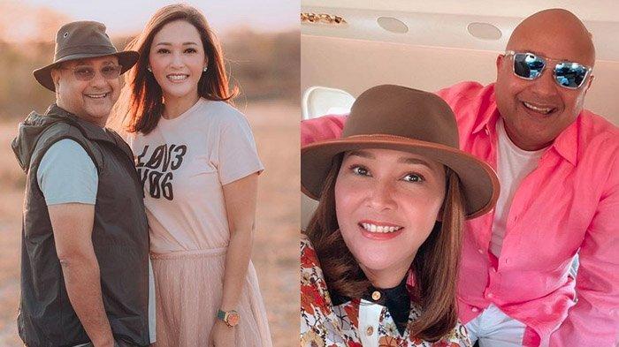 Cerita Bahagia Maia Estianty Seusai Nikah dengan Irwan Musrry, Umrah Bareng hingga Perjalanan Safari