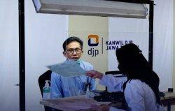 Tingkat Kepatuhan Pajak Surabaya Meningkat, Pelaporan SPT tahun 2020 Capai 73.15%