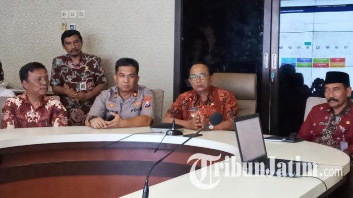 Bupati Rijanto Launching Layanan Blitar Siap 112, Bisa Lapor Peristiwa Darurat di Masyarakat