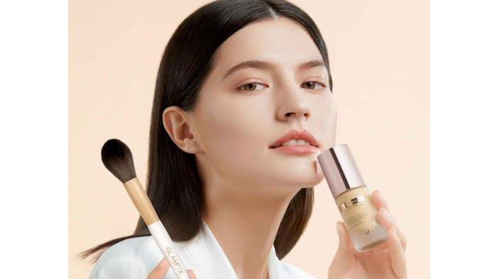 Berikut 5 Langkah Membuat Complexion untuk Flawless Makeup Look ala Y.O.U Beauty, Mulus Tanpa Celah