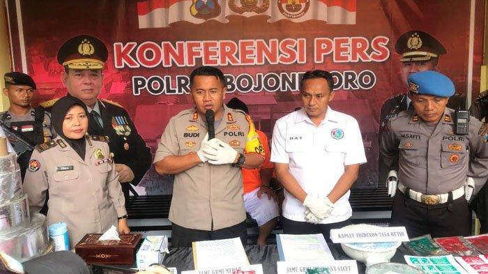 Tipuan Maut Pria Bojonegoro Rekrutmen CPNS, 82 Orang Tertipu & Rugi Rp 2,4 M, Sebab Licik Terkuak