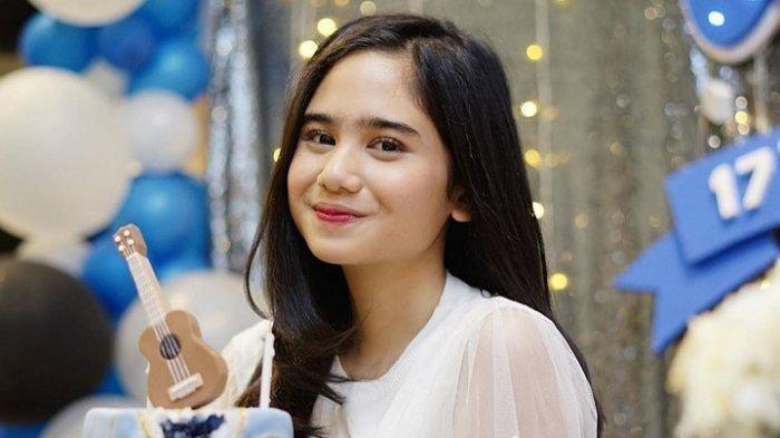 Profil-Biodata Tissa Biani, Punya Prestasi Akting Mentereng, Siap Dinikahi Dul Jaelani di Usia Muda?