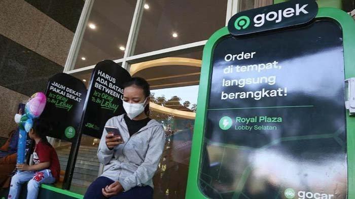 Permudah Akses Layanan GoCar dan GoRide di Mall Surabaya, Gojek Hadirkan Halte Khusus