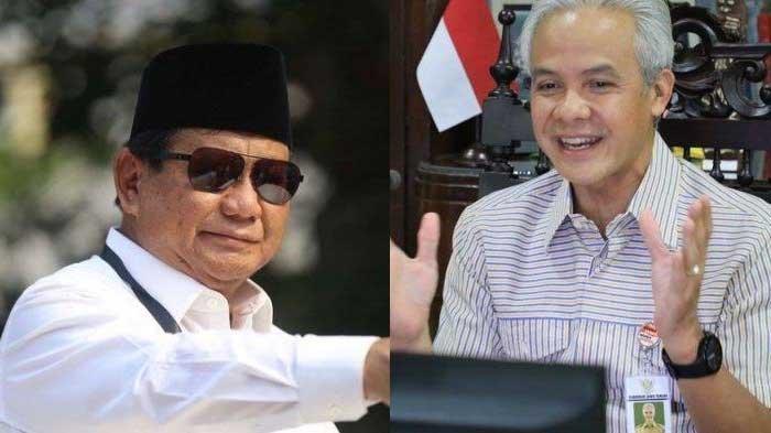 Deretan Tokoh dengan Popularitas Tinggi untuk Pilpres 2024, Prabowo Subianto hingga Ganjar Pranowo