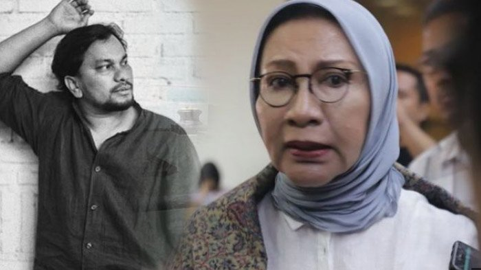 Dugaan Tompi Soal Wajah Ratna Sarumpaet Dicecar Fahri Hamzah, Tompi: Ingat Tuhan, Jangan Pilpres Aja