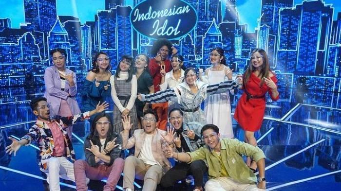 Profil 11 Peserta Indonesian Idol 2021 yang Masih Bertahan, Siapa Terkuat? Cek Cara Vote Jagoanmu!
