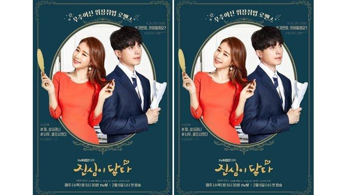 Sinopsis Drama Korea 'Touch Your Heart' Episode 2 Selasa, 19 Mei 2020, di Trans TV