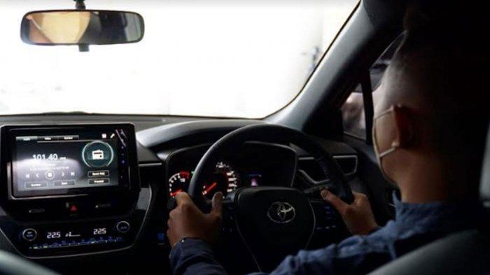Tip Mengendarai Mobil Agar Tak Kena Tilang Elektronik Ala Auto2000, Perhatikan 'Batas Kecepatan'