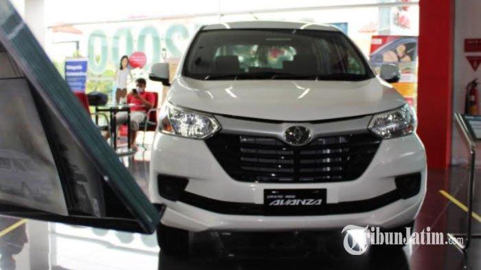 Efek PPnBM, Penjualan Toyota di Auto2000 Jatim Kembali Bergairah, Avanza Jadi Juru Selamat